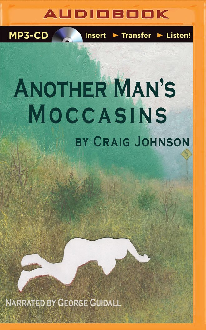 Read Online Another Man's Moccasins (Walt Longmire) ebook