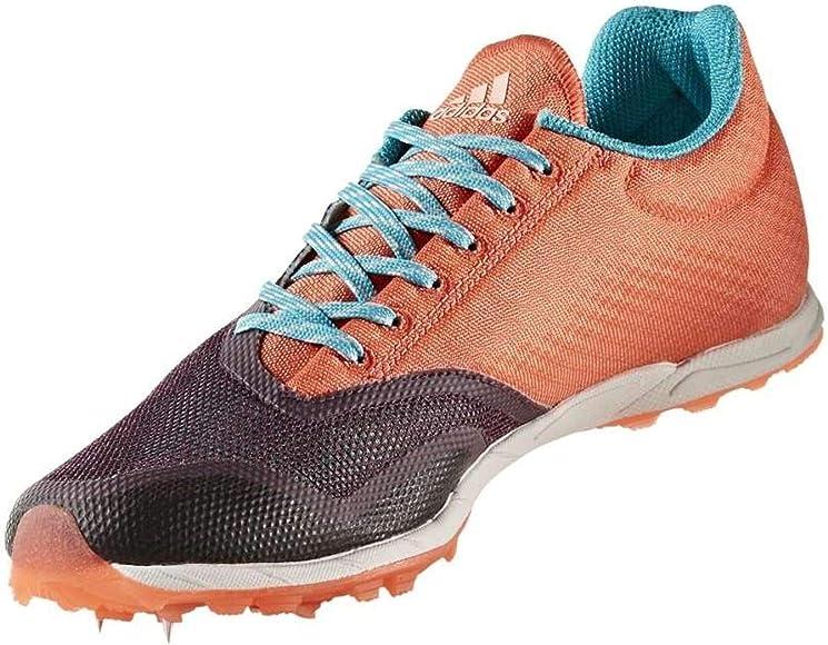 adidas XCS W, Zapatillas de Running para Mujer, Rojo (Rojnoc/Roshel/Azuene), 41 1/3 EU: Amazon.es: Zapatos y complementos