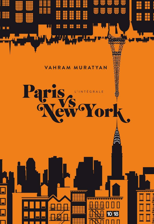 Read Online Paris vs New York l'intégrale (French Edition) pdf