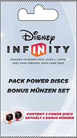 Disney Infinity Bonus Münzen 2er Set Amazonde Games