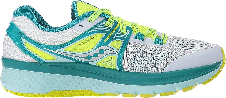 Saucony Women's Triumph Iso 3 Running Sneaker
