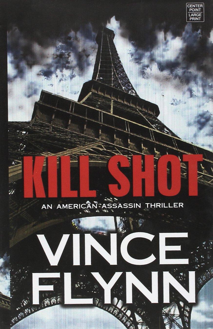 Kill Shot (Center Point Platinum Mystery (Large Print)) ePub fb2 ebook