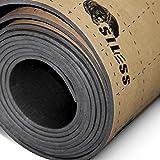 Siless Liner 157 mil 36 sqft Sound Deadening mat - Sound Deadener Mat - Car Sound Dampening Material - Sound dampener…