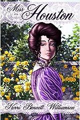 Miss Houston Kindle Edition