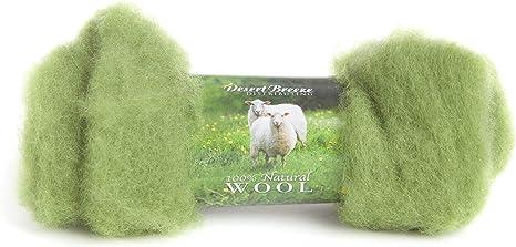 Lana maorí de Nueva Zelanda, Bate de lana cardada, mejor para ...