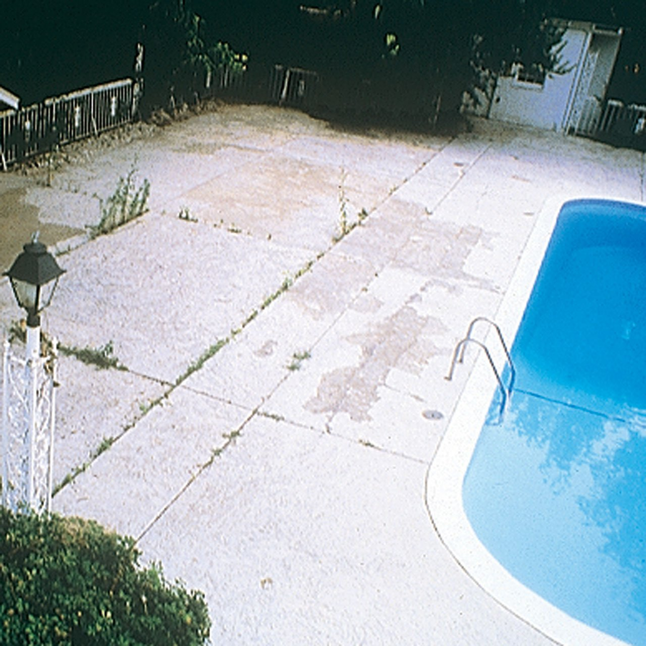 Olympic Patio Tones Deck Coatings Creekstone   1 Gallon: Amazon.ca: Patio,  Lawn U0026 Garden