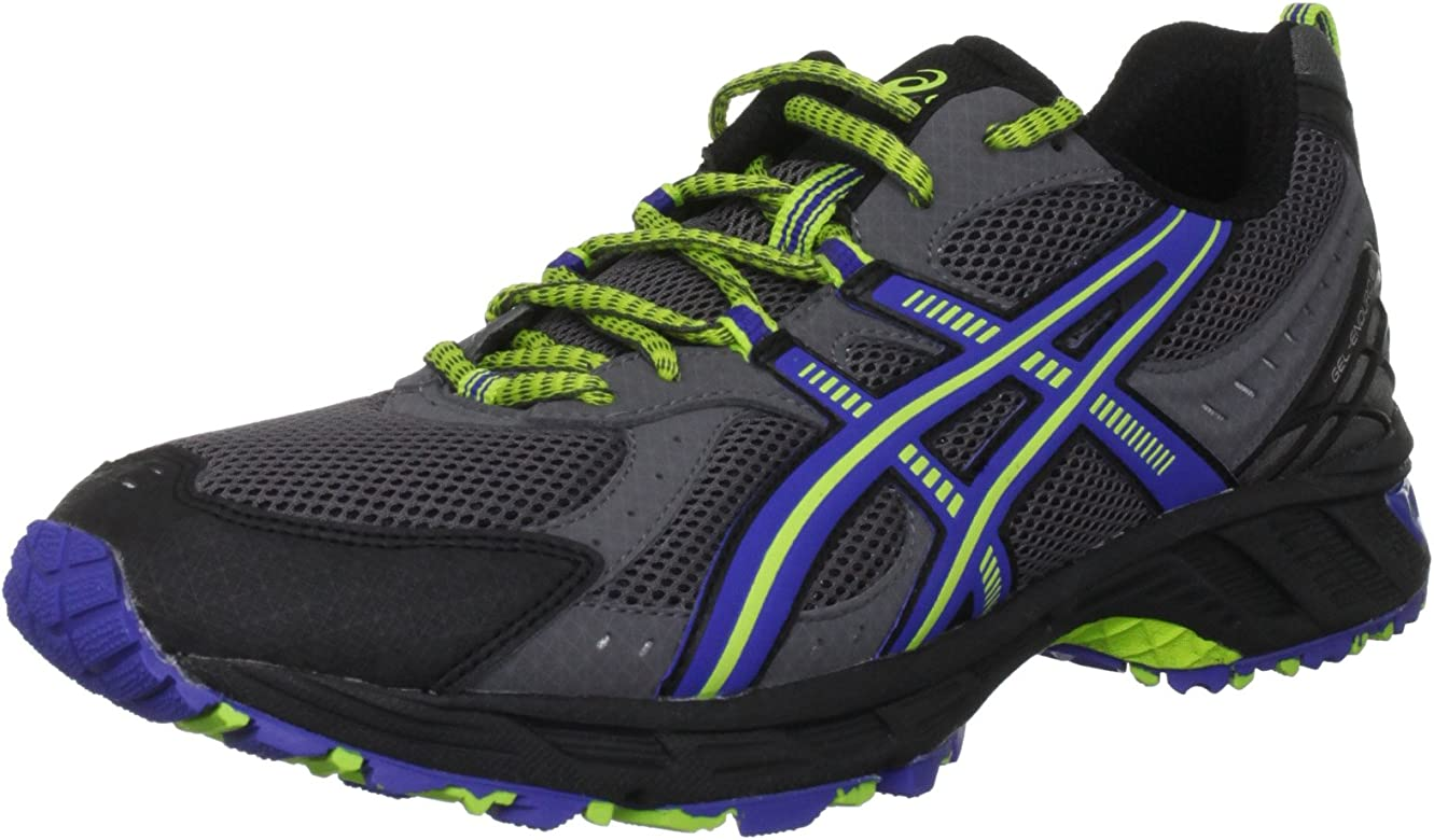 Asics Gel Enduro 8 - Zapatillas de Trail-Running de Atletismo y ...
