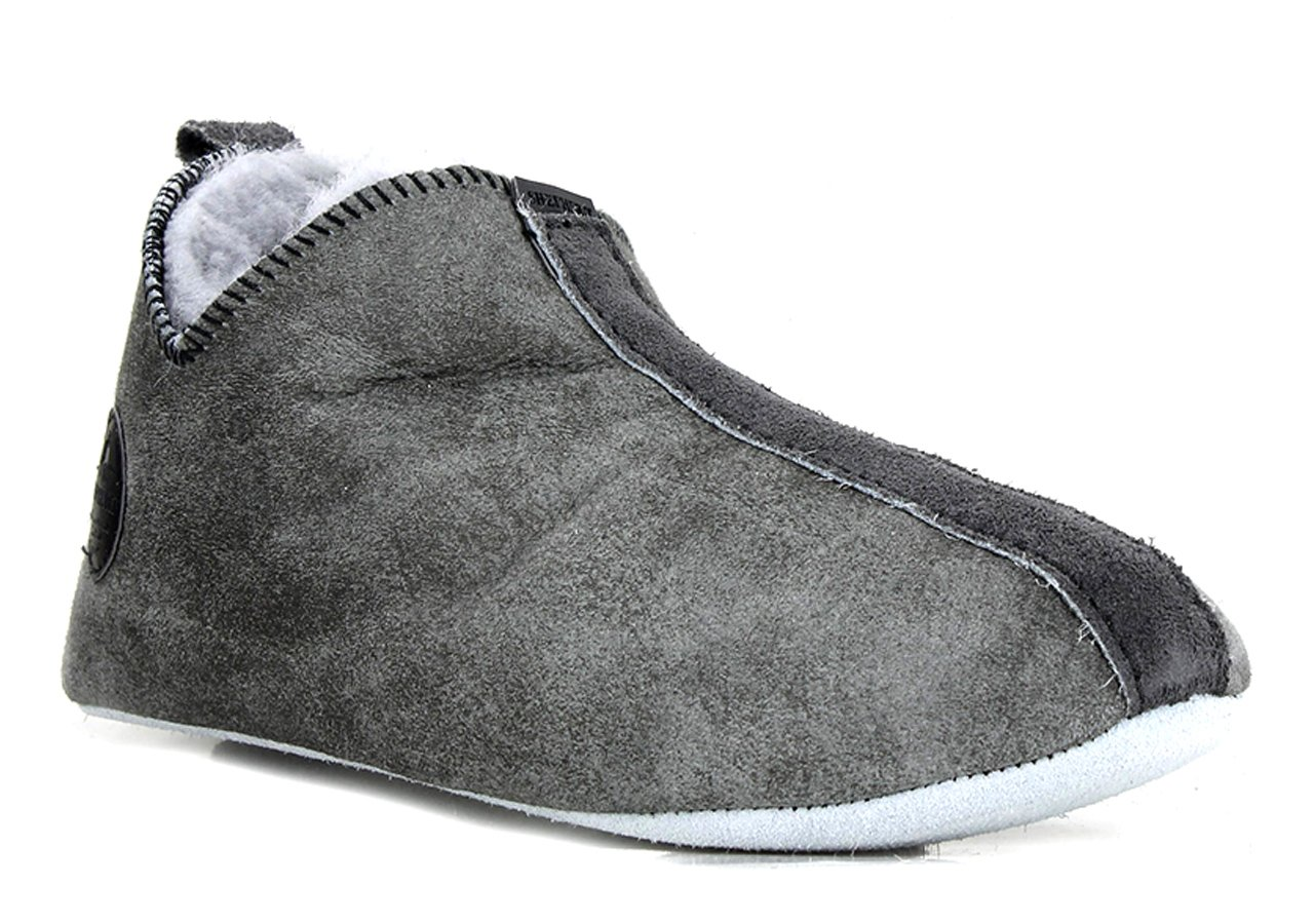 Shepherd Lina Lina Henrik-5240, femme Chaussons femme Antique B000LSXRV0/Grey 812ecb5 - latesttechnology.space