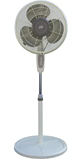 Amazon.com: SPT SF-3312M Indoor Misting and Circulation Fan: Home ...