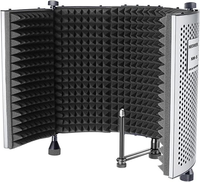 Top 10 Desktop Vocal Booth