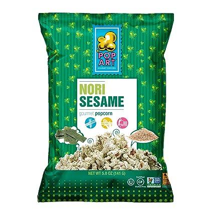 Vegan Pre Cooked Gourmet - Bolsas de palomitas de maíz (4,5 ...