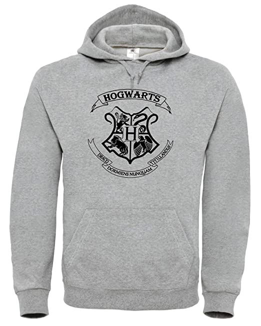 Hogwarts Sudadera/Harry Potter Quidditch/Potter Sweatshirt S