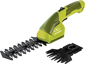 Best Electric Grass Shears
