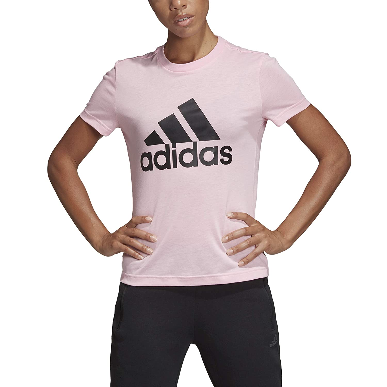 adidas Damen Must Haves Badge of Sport Kurzarm Shirt