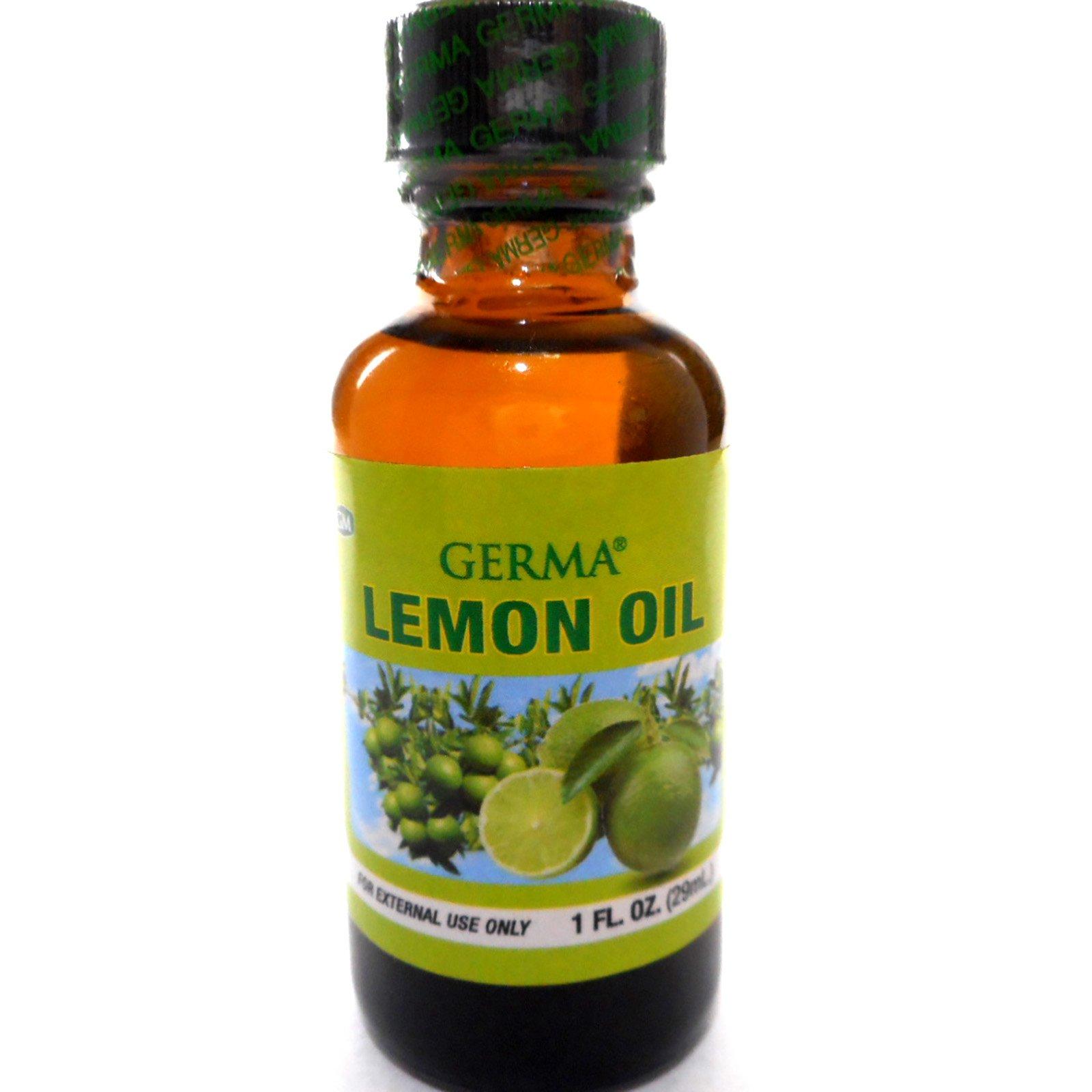Diffuser Aromatherapy Aceite Esencial de Limon