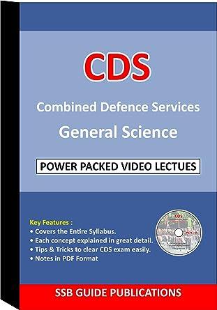 Cds pdf upsc syllabus