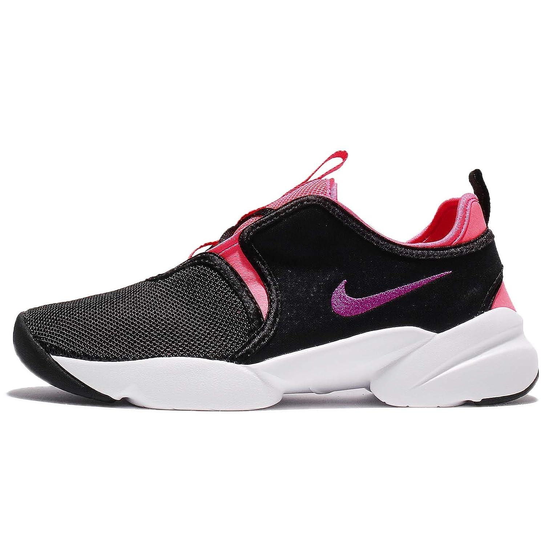 super popular 8099c 614cd Nike Womens W Loden, BlackHOT Punch-Hyper Violet, 8 US Amazon.co.uk  Shoes  Bags