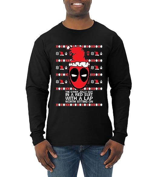 Amazon.com: Deadpool el Otro Jolly chavo en un traje de ...