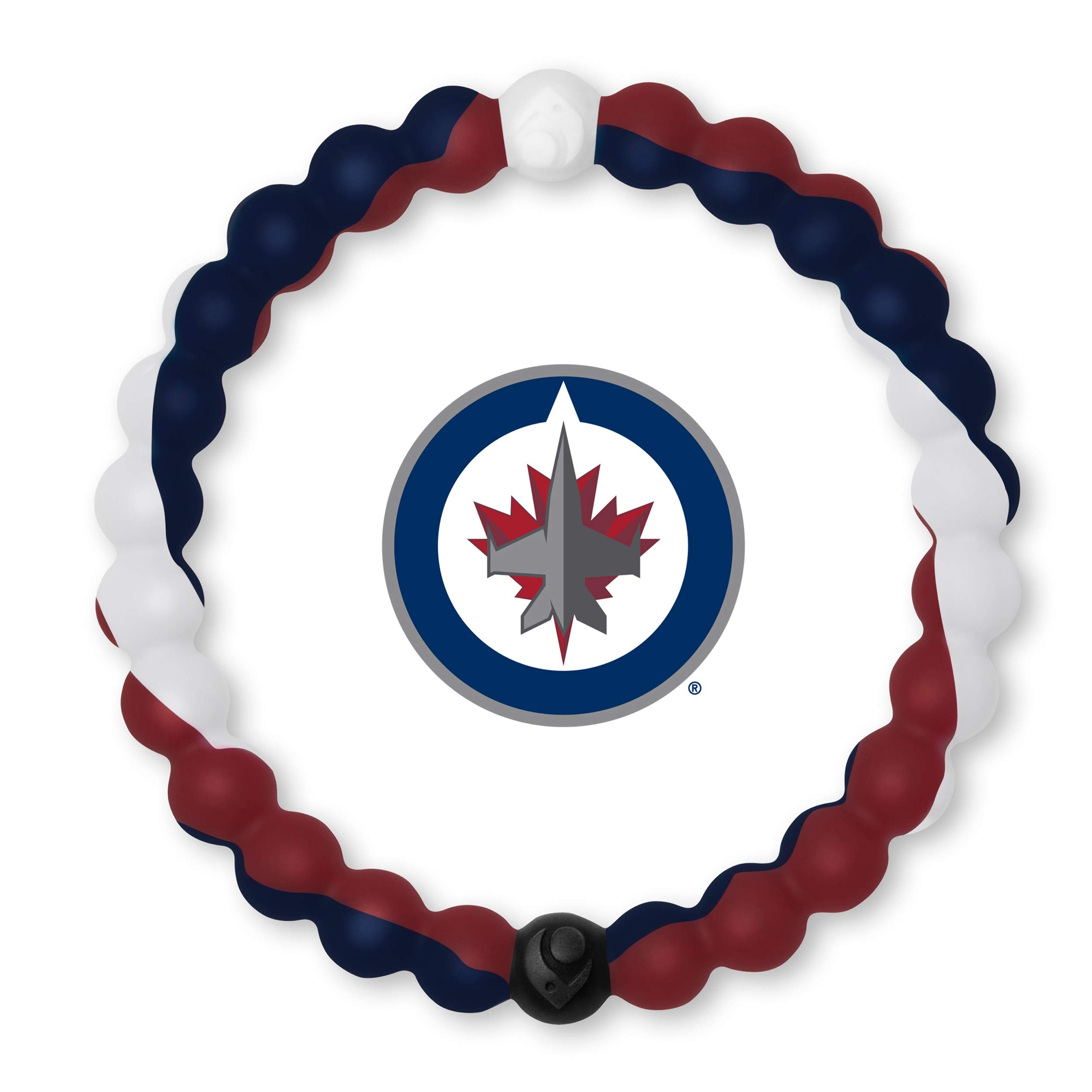 Lokai NHL Collection Bracelet, Winnipeg