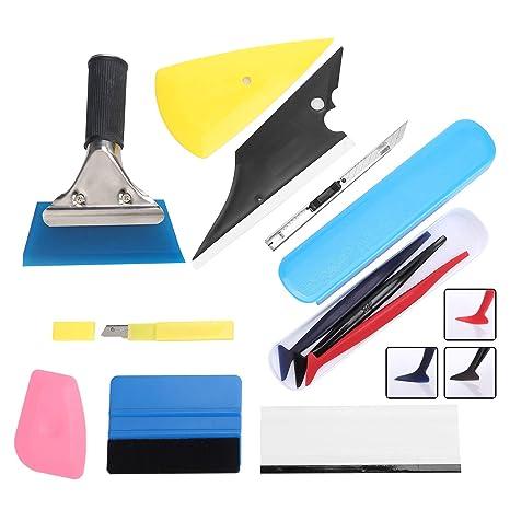 Amazon.com: GISSVOGEEK - Kit de herramientas de vinilo para ...