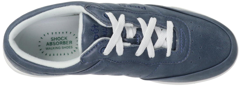 Propet Women's Washable Walker Sneaker B000P48TKO 9.5 B(M) US|Royal Blue/White