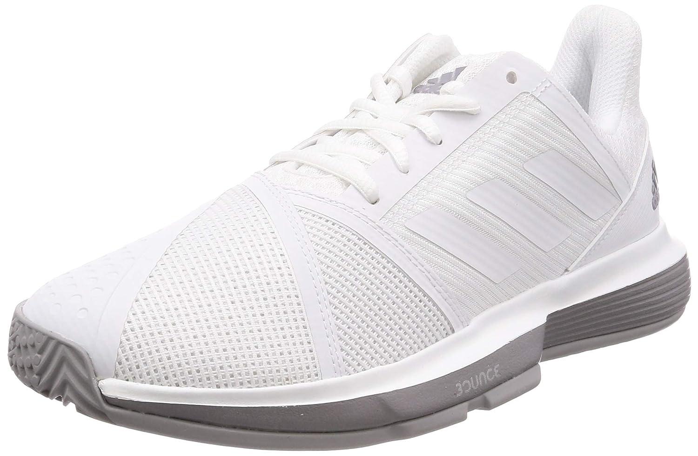 Adidas Damen Courtjam Bounce W Fitnessschuhe