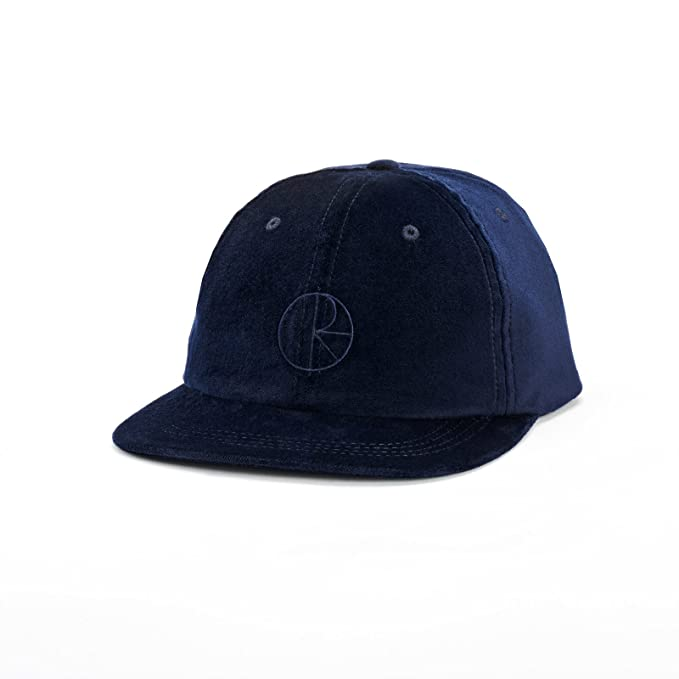 Polar Skate Co. - Gorra de béisbol - para hombre azul azul marino ...