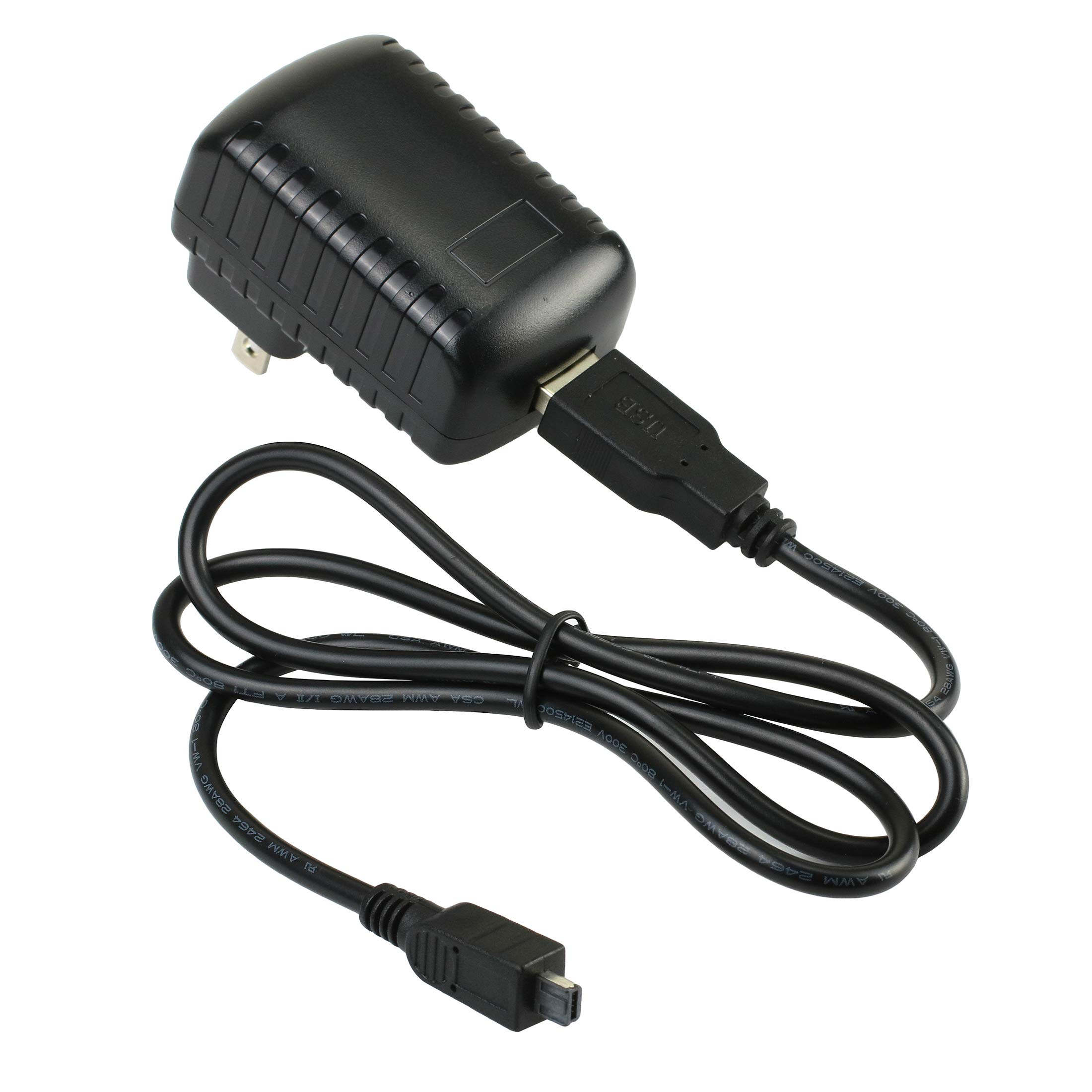 CMI Health AC Power Adapter | ONLY Compatible with CMI Handheld Pulse Oximeter Model PC-66H