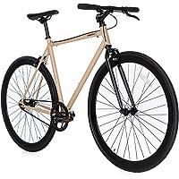 Moma Bikes Vélo Fixie Fixed Gear & Single Speed