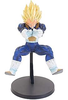 Amazon com: Banpresto Dragon Ball Z 5 1