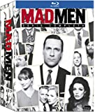 Mad Men - Temporadas 1-7 [Blu-ray]