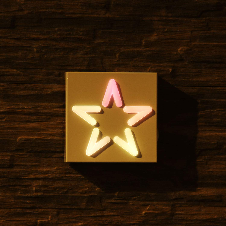 Amazon.com: OYE HOYE - Letra LED de neón para decorar la ...