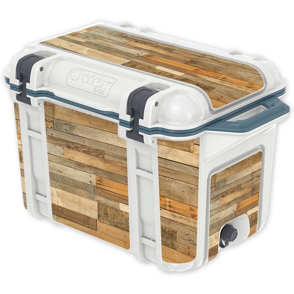 MightySkins Skin for OtterBox Venture 45 qt Cooler - Funda ...
