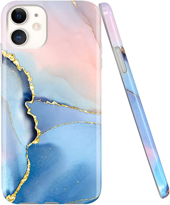 Holographic Water iPhone 11 case
