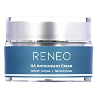 RENEO HA Antioxidant Cream 1oz - Moisturizing + Brightening