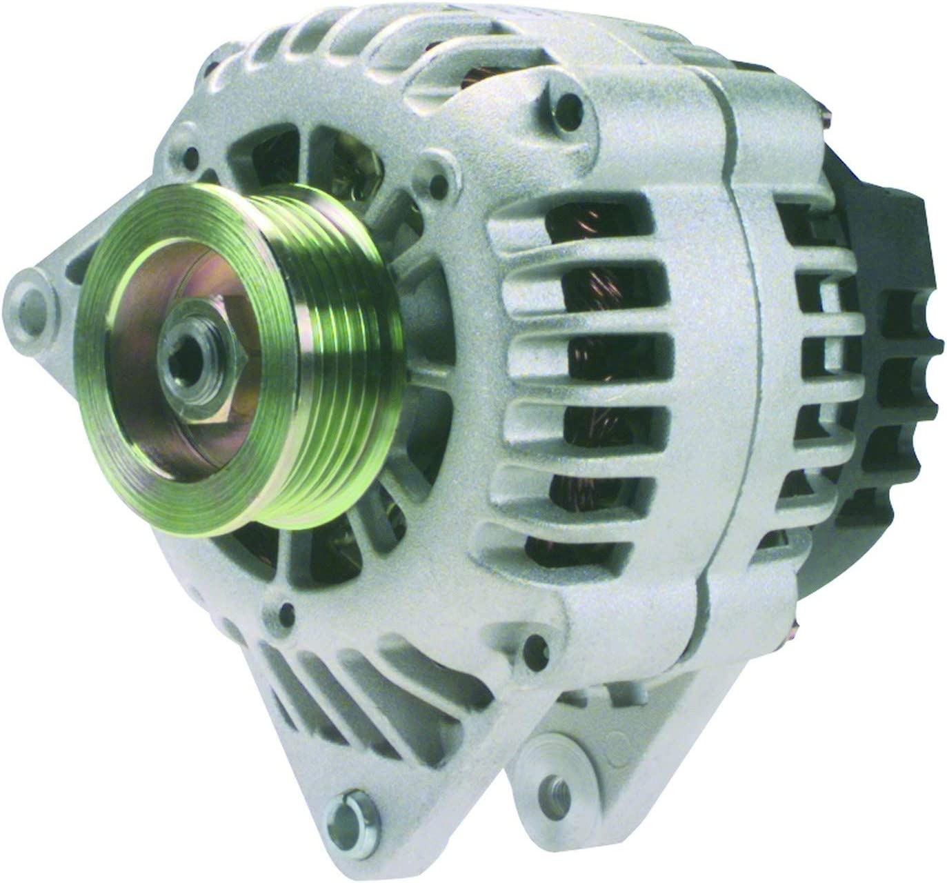 NEW ALTERNATOR 5.7L 5.7 V8 CHEVROLET CAMARO /& PONTIAC FIREBIRD 98 99 00 01 02