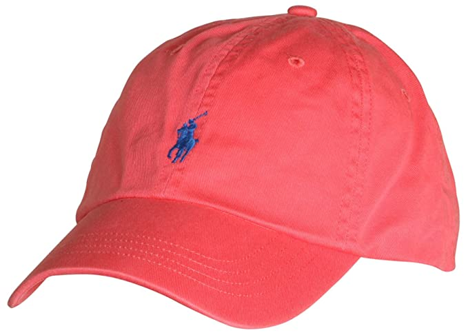 486f385168f Polo Ralph Lauren Men s Pony Logo Hat Cap  Amazon.ca  Clothing   Accessories