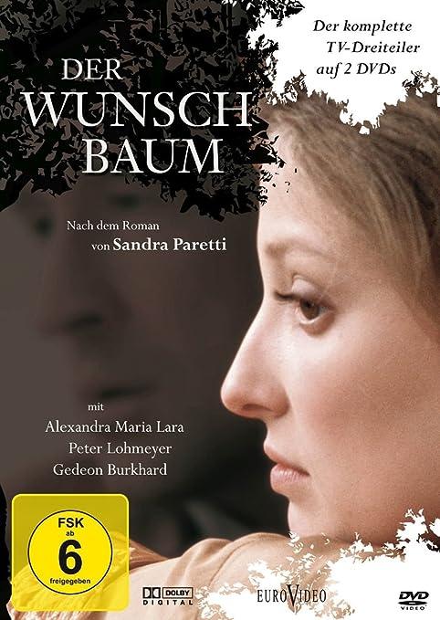 Der Wunschbaum (2 DVDs): Amazon.de: Alexandra Maria Lara