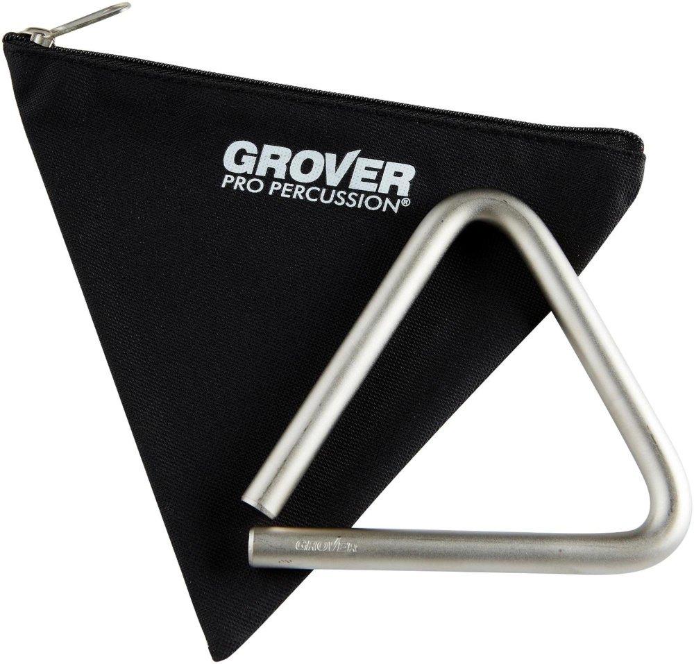 Grover Pro Super-Overtone Triangle 5 in.