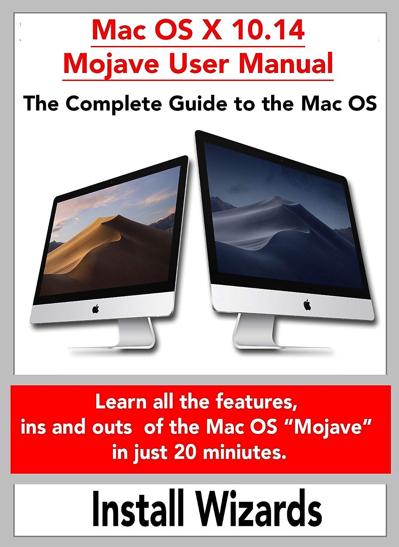 Amazon com: Mac OS Mojave 10 14 Installer Bootable USB
