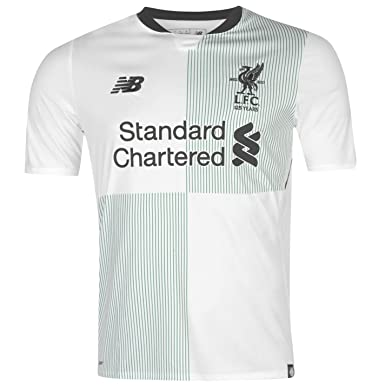 vetement Liverpool Tenue de match