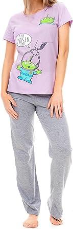 Disney Pijama para Mujer Toy Story