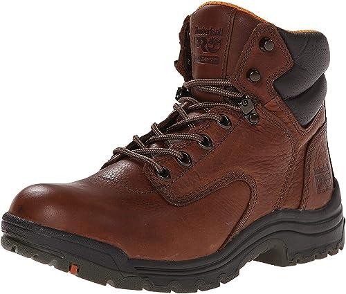 Timberland PRO Chaussure à Bout Doux Titan (MD) de 6 po