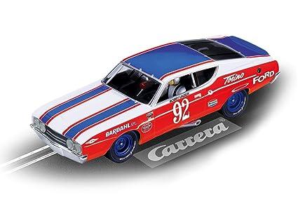 Carrera  Ford Torino Talladega Bobby Unser No