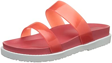 Carlton London Women's Sana Fashion Sandals Fashion Sandals at amazon
