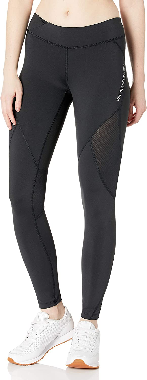 361 Degree Sports Apparel Women's 361-Qu!K Cut Tights