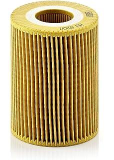 Luftfilter Land- und Baumaschinen f/ür Industrie Original MANN-FILTER C 21 138//1