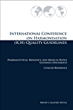 International Conference on Harmonisation (ICH) Quality Guidelines: Pharmaceutical, Biologics, and Medical Device Guidance Documents Concise Reference (English Edition)