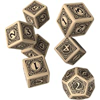Q Workshop The One Ring RPG Dice Set