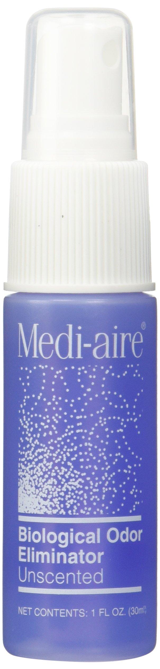 Medi-Aire Biological Odor Eliminator Unscented 1 oz product image